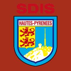 Message du Président du Conseil d'Administration du SDIS des Hautes-Pyrénées