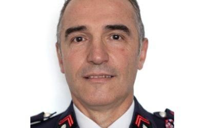 🚨 [ Lieutenant-Colonel Laurent COURTIAL, nouveau Directeur Départemental Adjoint du SDIS 65 ] 🚨